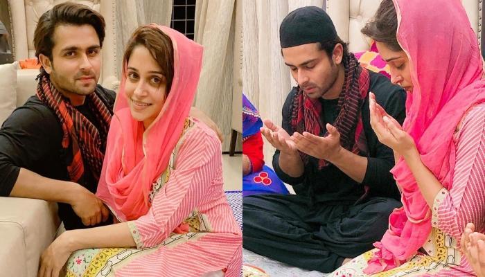 Dipika Kakar Ibrahim Observing Iftaar With Shoaib Ibrahim And Family Will Give You Major Bahu Goals