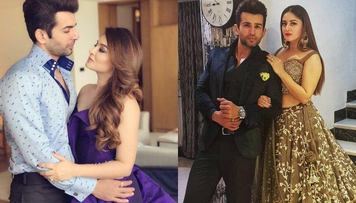 Mahhi Vij Already Has A Sweet Message For Unborn Child, Posts An Adorable Pic With Jay Bhanushali