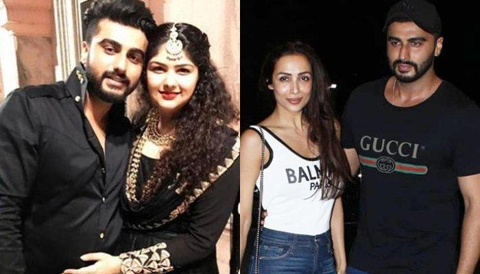 Arjun Kapoor Reveals If He Is Waiting For Sis, Anshula To Get Married Before Marrying Malaika Arora