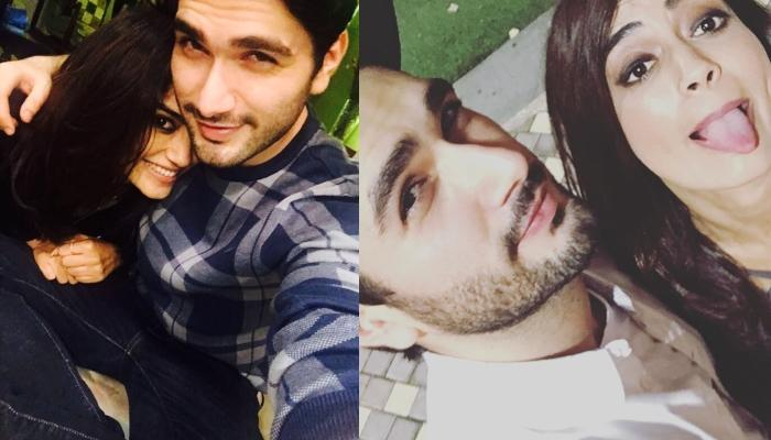 Surbhi Jyoti's Rumoured Beau, Varun Toorkey Shares An Evolving Journey Of The Two On Her Birthday