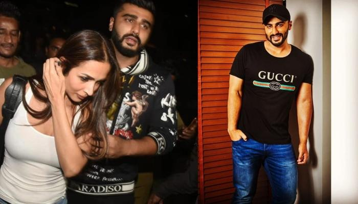 Malaika Arora Shares A Perfect Comment On Boyfriend, Arjun Kapoor's Latest Picture