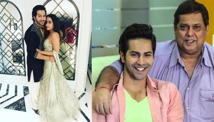 David Dhawan Says Varun Dhawan Can Come And Announce His Wedding With Natasha Dalal Anytime