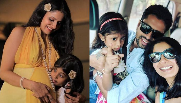 Chhavi Mittal's Daughter Areeza Interacts With Little Arham, Papa Mohit Wants To Record Them
