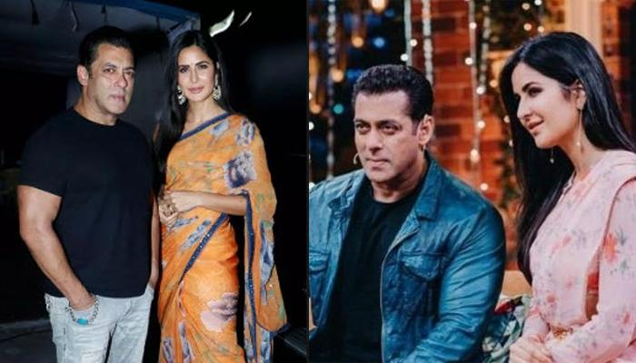 Katrina Kaif Left Me, Salman Khan Says, Hinting About Their Relationship And Who Broke Up