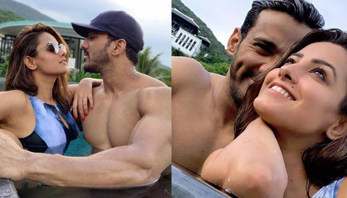 Anita Hassnandani And Rohit Reddy's Sizzling Pictures From Vietnam Are Pure Love, Check Inside
