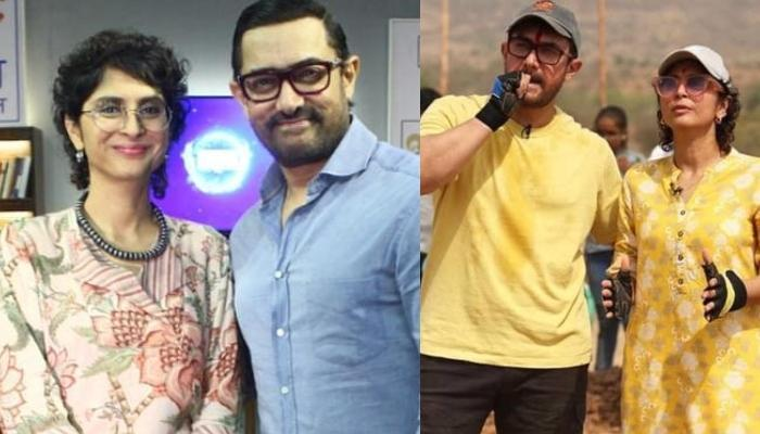 Aamir Khan Will Relocate To His Old House, Kiran Rao Plans To Refurbish It With The Nature Theme