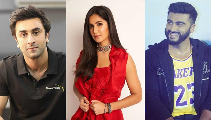 Katrina Kaif Reveals Whose Wedding Will She Attend, Arjun-Malaika Or Ranbir-Alia, Has A Valid Reason