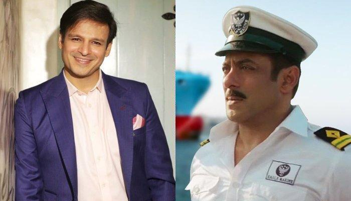 Vivek Oberoi Indirectly Promotes Salman Khan's 'Bharat' On Twitter And Later Realises His Mistake