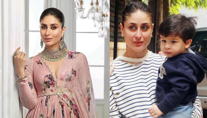 Kareena Kapoor On Her Television Debut In 'DID', Says She Wants To Go Back Home Before Taimur Sleeps