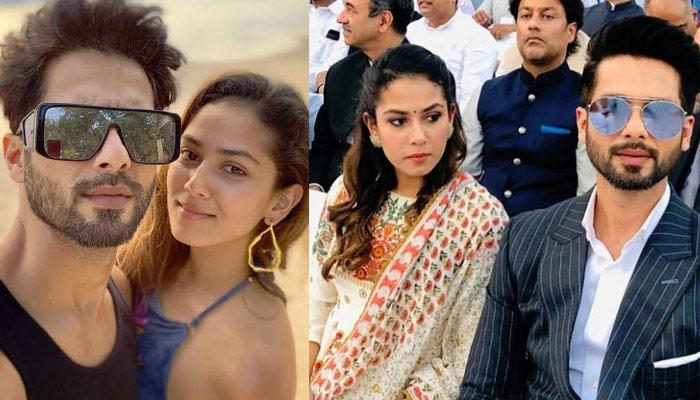 Mira Rajput And Shahid Kapoor's Stunning Appearance At Narendra Modi's Swearing Ceremony [VIDEO]