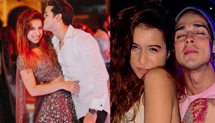 Benafsha Soonawalla-Priyank Sharma's Romantic Lunch Date Amidst Major Fight Rumours, Pics Inside