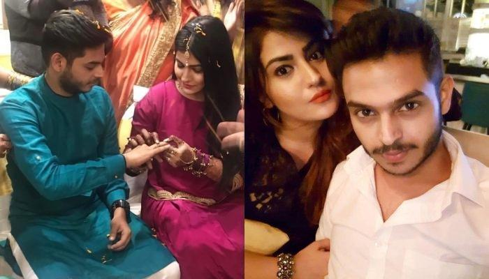 Subuhi Joshi And Sidharth Sagar Narrate Instances Of Physical Abuse, Call Off Their Engagement