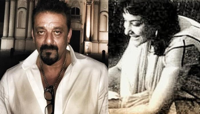 Sanjay Dutt Revisits The Memory Lane And Remembers Mother, Nargis Dutt On Her Birthday