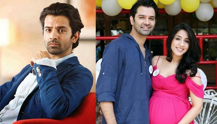Barun Sobti Says He Will Be The Strictest Father To His Baby