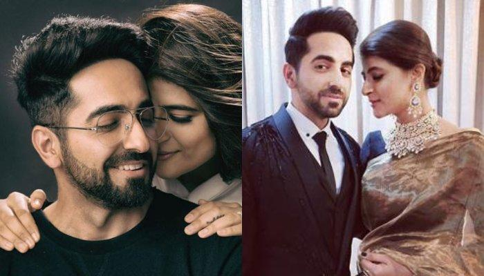 Ayushmann Khurrana Reveals What Led To The Troubles In His Marriage With Tahira Kashyap In The Past