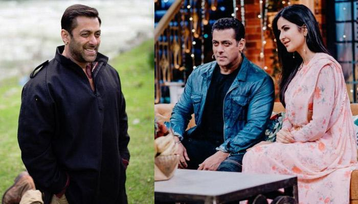 Salman Khan Reveals The Real Reason Behind Not Marrying, Shares He Doesn't Believe In Marriage