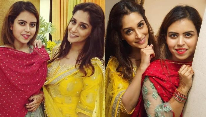 Dipika Kakar Makes The Yummiest Kulfis For Eid, Sister-In-Law, Saba Ibrahim Gives A Thumbs Up