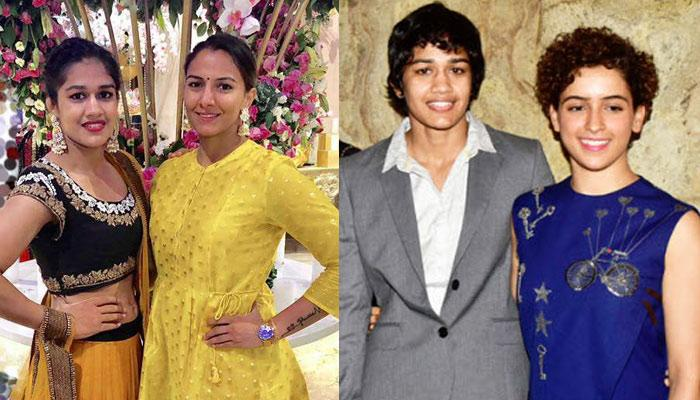 Geeta Phogat's Sister Babita Phogat To Marry Fellow Wrestler, Gets Engaged And Makes It Official
