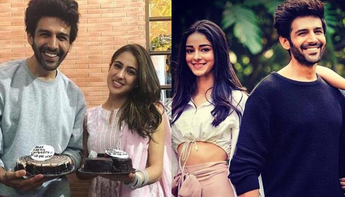 Ananya Panday On Love Triangle With Kartik Aaryan And Sara Ali Khan, Says Everyone Is Having Fun