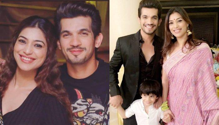 Arjun Bijlani Reveals That Wife, Neha Thought That He Won't Marry Her Post His Humongous Popularity
