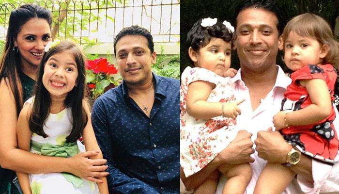 Lara Dutta Has The Sweetest Birthday Message For Husband Mahesh Bhupathi, Pictures Inside