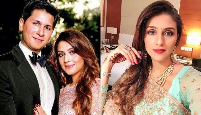 'Partner' Actress, Aarti Chabria All Set To Tie The Knot With Her Businessman-Fiance Next Month