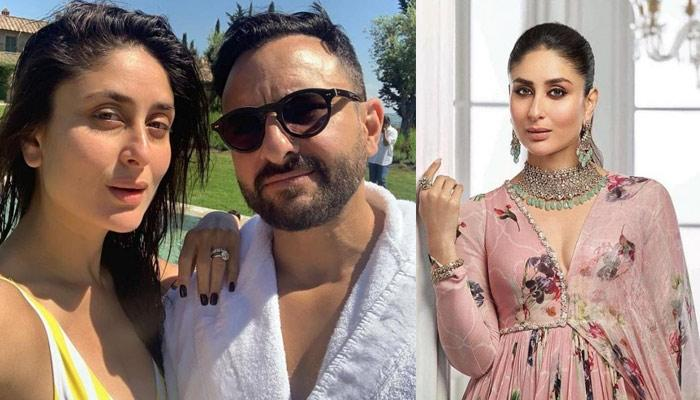 Kareena Kapoor Khan Reveals Saif Ali Khan Was Nervous About Her Television Debut For A Major Reason