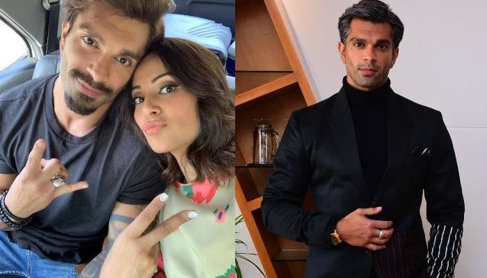 Karan Singh Grover Reveals Wife, Bipasha Basu's Reaction On Seeing Him As Mr Bajaj