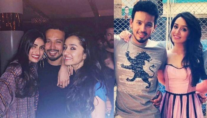 Shraddha Kapoor Is Enjoying Vacation With Rumoured Boyfriend Rohan Shrestha, Pictures Inside