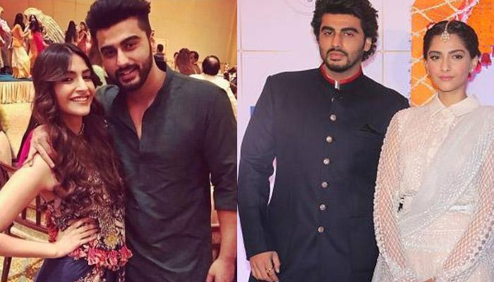 Sonam Kapoor Ahuja And Arjun Kapoor's Brother-Sister Banter On Social Media, He Gave An Epic Reply