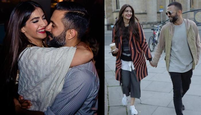 Anand Ahuja Shares A Cute Birthday Wish For His Girlfriend Forever, Sonam Kapoor As She Turns 34