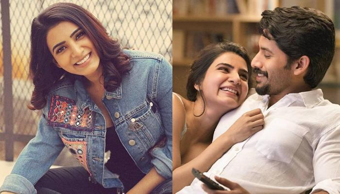 Samantha Ruth Prabhu Replies On Twitter To A Report On Her Pregnancy, It Will Win Your Hearts