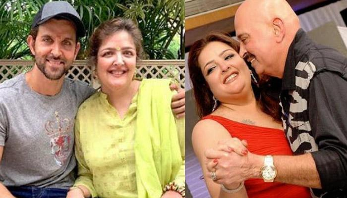 Hrithik Roshan's Sister Sunaina Roshan Wants To Move Out Of House But Has No Money (Details Inside)