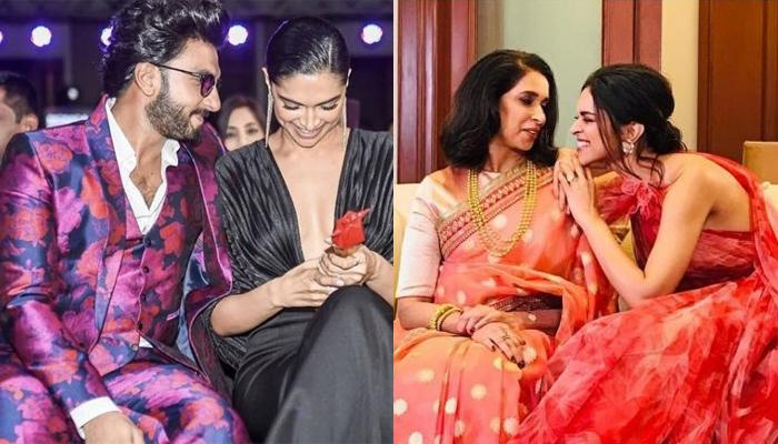 Deepika Padukone Credits Her Mother For Her Father's Success, Set To Play Ranveer's Wife In '83'