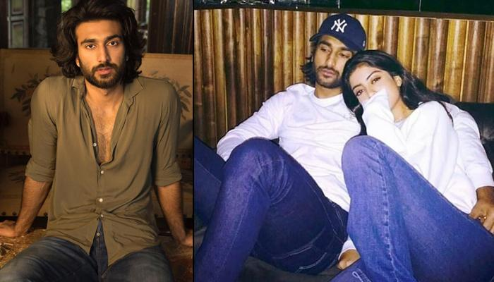 Jaaved Jaaferi's Son, Meezan Reacts On Dating Rumours With Navya Naveli Nanda, Plays 'Friend' Card