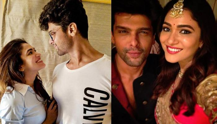 Kushal Tandon Gives Kickass Reply To Breakup Rumours With Ridhima Pandit, Clears Relationship Status