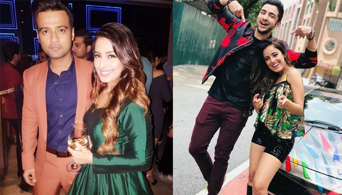 Rohit Suchanti Comments On Srishty Rode's Marriage With Another Man After Their Alleged Breakup