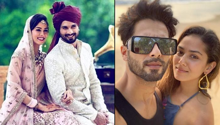 Shahid Kapoor Reveals His Wife Mira Rajput Kapoor Brought An Army Of House Helps After Their Wedding
