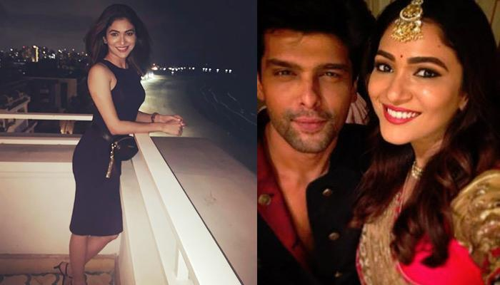Ridhima Pandit On Alleged Breakup With Kushal Tandon, Says Relationship Can't Be Her Identity