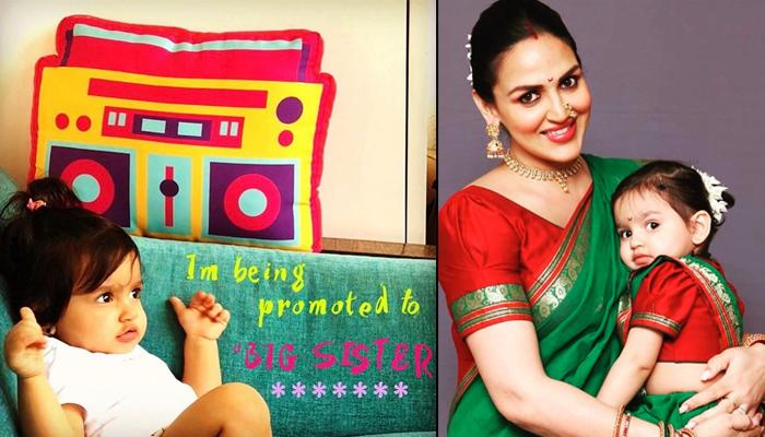 Esha Deol Reveals Why She Named Her Second Daughter, Miraya And Its Connection With Name, Radhya