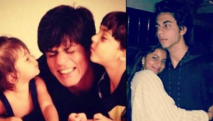 Aryan Khan And Suhana Khan Spend Quality Time Partying Together, Giving Us Millennial Sibling Goals