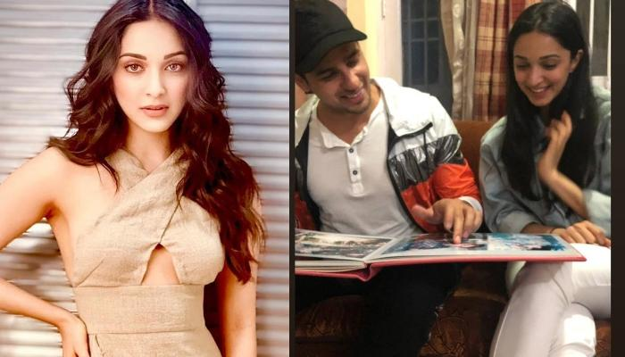 Kiara Advani Talks About Her Link Up Rumours With Sidharth Malhotra, Says, 'I Laugh On It'