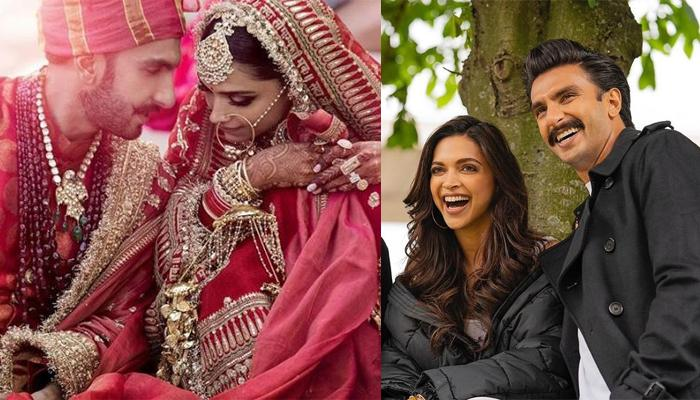 Deepika Padukone Shares A Video Of Being A 'Supportive Wife' To Ranveer Singh On And Off The Field