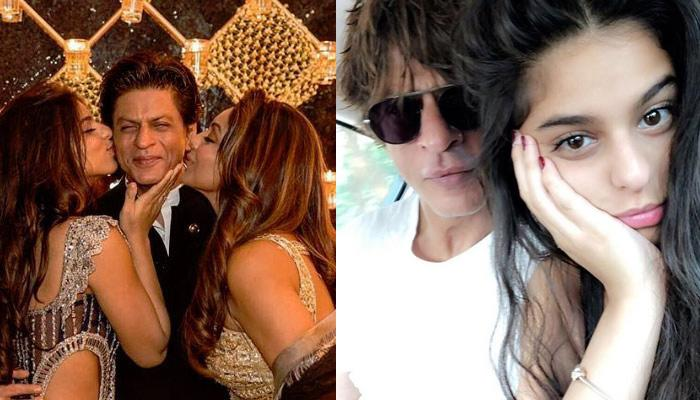 Shah Rukh Khan's Daughter Suhana Khan's Picture From Her Short Film Tells She Is Ready For Movies