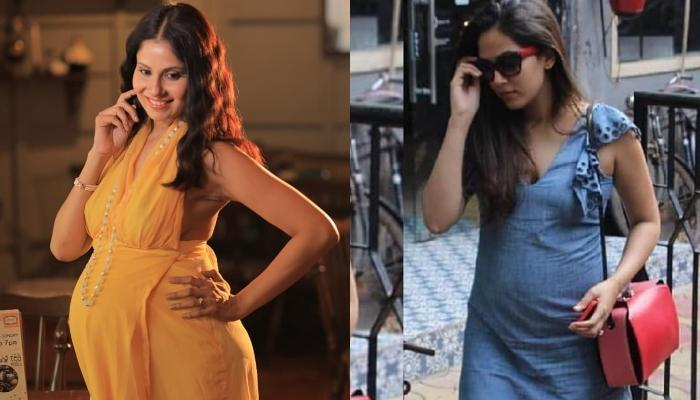 Bollywood And Television Newbie Mommies Who Had A C-Section Delivery