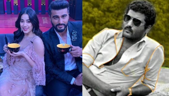 Janhvi Kapoor And Arjun Kapoor Share The Best Father's Day Wish For Daddy, Boney Kapoor