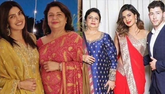 Priyanka Chopra Jonas And Nick Jonas Post Lovely Wish For Madhu Chopra On Her Birthday, Pics Inside
