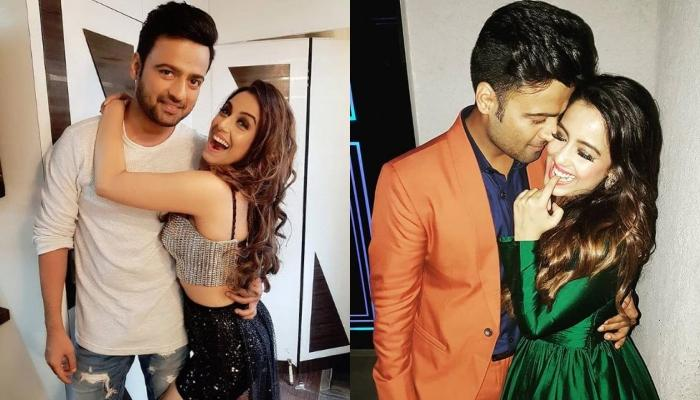Srishty Rode's Ex Manish Naggdev Reveals Current State After Breakup, Advices Fan About Moving On