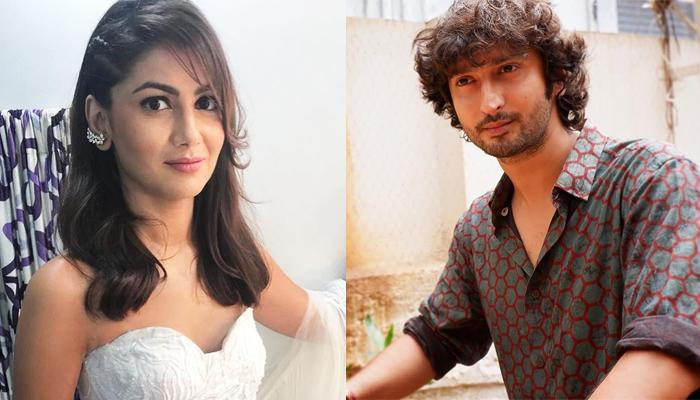 'Jiya Jale' Fame, Sriti Jha And 'Left Right Left' Actor, Kunal Karan Kapoor Have Called It Quits?