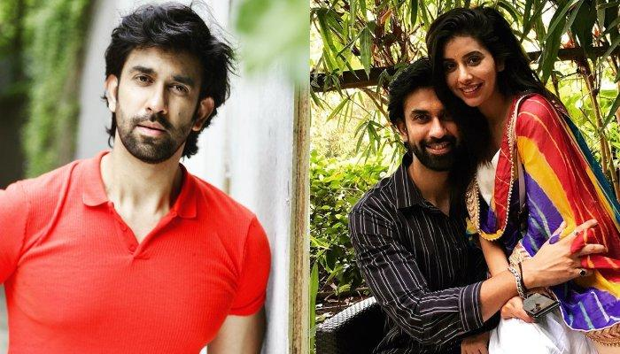 Rajeev Sen Was Once Rumoured To Be Dating A Famous Bollywood Actress's Sister Before Charu Asopa